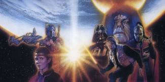 OK Lucasfilm, It's Time To Make That Star Wars: Shadows Of The Empire Movie