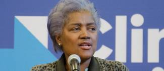 Investigator: 'Donna Brazile is in a Category of Persons of Interest as it Relates to the Death of Seth Rich'
