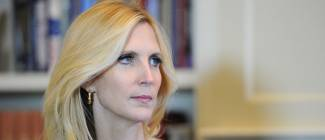 Delta allegedly boots Ann Coulter from reserved seat