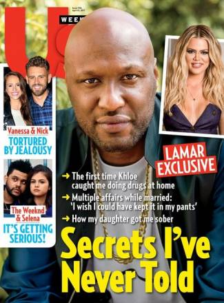 Lamar Odom Breaks His Silence: 'Everything Was My Fault'
