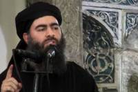 Russia claims they killed ISIS leader Abu Bakr al-Baghdadi