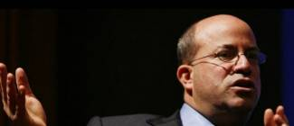 While CNN Burns, Network President Jeff Zucker Rushes to New York Times for Damage Control