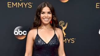 America Ferrera Writes Powerful Message About Embracing Her Body: 'Thank You for 33 Years of Standing With Me'