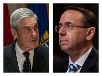 Democrats Warn Trump Congress Will 'Begin Impeachment Proceedings' If He Fires Mueller, Rosenstein