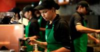 Starbucks Plans to Hire 10,000 Refugees After Trump's Travel Ban