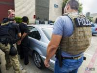 ICE Officers Round Up 113 Criminal Aliens in New Jersey Sweep