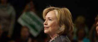 Hillary Clinton Is Back in the News – As a Lay Preacher?